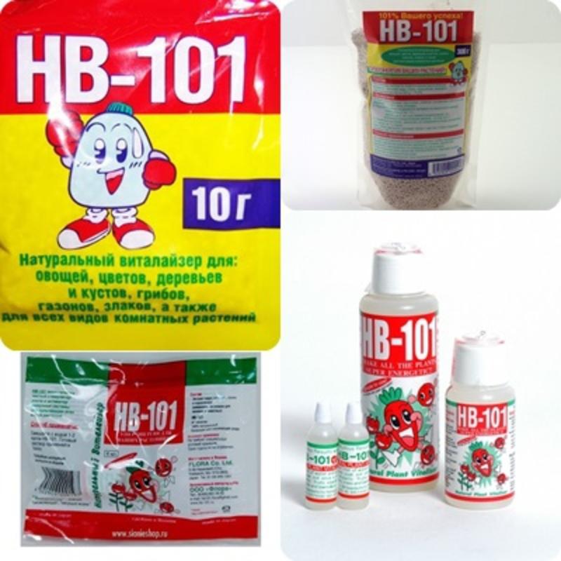 HB-101 - супер энергия